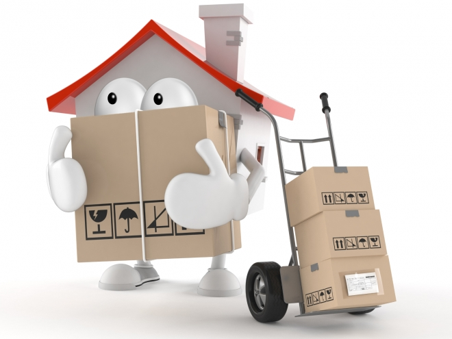 Pack up and port your mortgage
