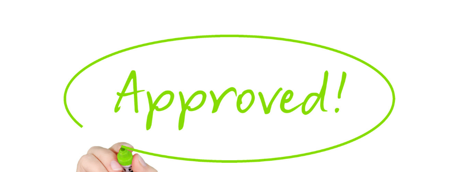 Finalizing your mortgage approval
