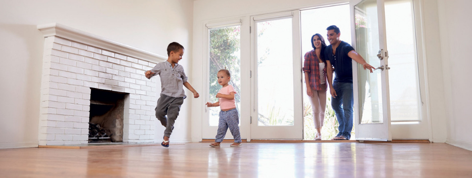First-Time Home Buyers Incentive