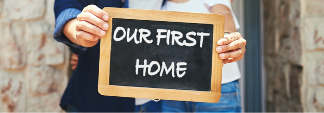 First-Time Home Buyer Incentive Tools